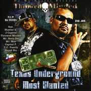 Rapid Ric: Texas Underground Most Wanted (CD) at Sears.com