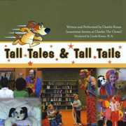 Tall Tales & Tall Tails (CD) at Kmart.com