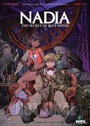 Nadia: The Secret of Blue Water - Complete Collection (DVD) at Kmart.com