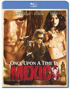 Once Upon a Time in Mexico (Blu-Ray) at Kmart.com