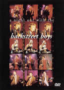 Night Out with the Backstreet Boys (DVD) at Kmart.com