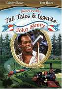 Tall Tales & Legends: John Henry (DVD) at Sears.com