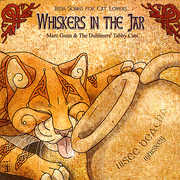Whiskers in the Jar: Irish Songs for Cat Lovers (CD) at Kmart.com