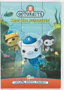 Octonauts: Meet the Octonauts W/Puzzle (DVD) at Kmart.com