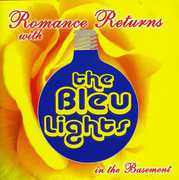 Romance Returns with the Bleu Lights in the Baseme (CD) at Kmart.com
