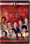 PIONEERS OF TELEVISION: SEASON 4 (DVD) at Sears.com