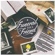 Chapter & Verse , Funeral for a Friend