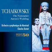 Tchaikovsky: The Nutcracker (CD) at Kmart.com