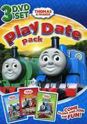 Thomas & Friends: Play Date Pack (DVD) at Sears.com