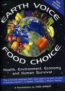 Earth Voice Food Choice (DVD) at Sears.com