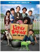 Little Rascals Save the Day (Blu-Ray + DVD + Digital Copy + UltraViolet) at Kmart.com