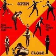 Open & Close/Afrodisiac (CD) at Kmart.com