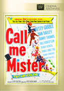 CALL ME MISTER (DVD) at Kmart.com