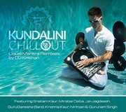 Kundalini Chillout: Liquid Mantra (CD) at Sears.com