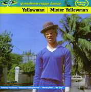 Mister Yellowman (CD) at Kmart.com