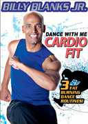 Billy Blanks Jr.: Dance With Me - Cardio Fit (DVD) at Kmart.com