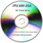 Little Baby Jesus (CD) at Kmart.com