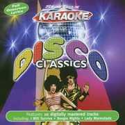 Karaoke: Disco Classics /  Various [Import] , Startrax Karaoke