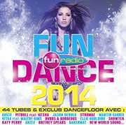 Fun Dance 2014 / Various (CD) at Kmart.com