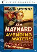 Avenging Waters (DVD) at Kmart.com