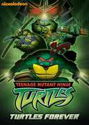 Teenage Mutant Ninja Turtles: Turtles Forever (DVD) at Kmart.com
