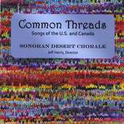 Common Threads: Songs of the U.S. & Canada (CD) at Sears.com