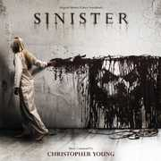 Sinister (Score) / O.S.T. (CD) at Kmart.com