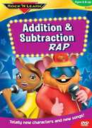 Addition & Subtraction Rap