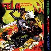 Confusion , Fela Kuti