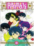 Ranma 1/2: TV Series Set 3 (DVD) at Sears.com