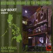 Historical Organs of Philippines - Las Pinas / Var (CD) at Sears.com