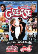 We Go Together Grease & Grease 2 (DVD) at Sears.com