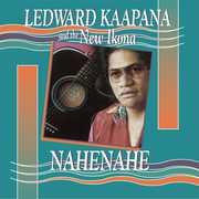 Nahenahe , Ledward Ka'Apana