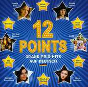 12 POINTS-GRAND PRIX HITS AUF DEUTSCH (CD) at Sears.com