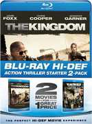 Action Thriller Starter Pack (Blu-Ray) at Kmart.com