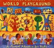 World Playground: Musical Adventure for Kids / Var (CD) at Kmart.com