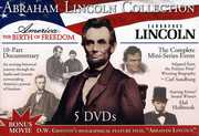 Abraham Lincoln Collection (DVD) at Sears.com