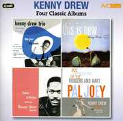 4 LPS on 2 CDS (CD) at Kmart.com