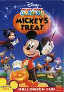 Mickey Mouse Clubhouse: Mickey's Treat (DVD) at Kmart.com