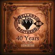 40 Years: The Album , The Bellamy Brothers