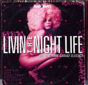 Livin' the Night Life-New York (CD) at Kmart.com
