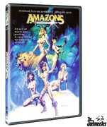 Amazons (DVD) at Kmart.com