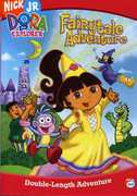 DORA'S FAIRYTALE ADVENTURE (DVD) at Sears.com