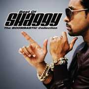 Boombastic Collection: The Best of Shaggy , Shaggy