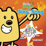 Wow Wow Wubbzy: Sing a Song / Various (CD) at Sears.com