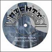 Punto de Partida , Barkin Soul