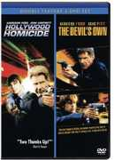 Hollywood Homicide/The Devil's Own (DVD) at Sears.com
