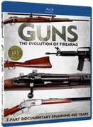 Guns: The Evolution of Firearms (Blu-Ray) at Sears.com
