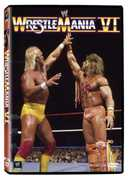 WWE: WRESTLEMANIA 6 (DVD) at Kmart.com