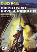 Moon Race - The History of the Apollo, Vol. 2: Houston, We Have a Problem - Apollo 12-Soyuz (DVD) at Sears.com